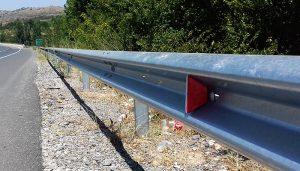 Instalacija na elasticna ograda - Koriddor 10 9