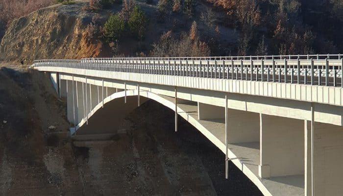 Ispituvanje most Kamenica 3