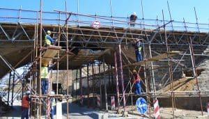 UP43 - rekonstrukcija i rehabilitacija 2-700-525