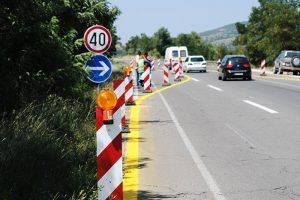 Instalacija i odrzuvanje na vremen rezim - traffic signalization 2