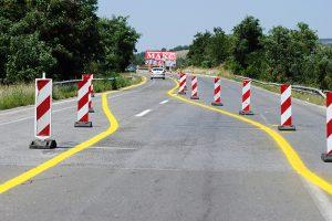 Instalacija i odrzuvanje na vremen rezim - traffic signalization 3