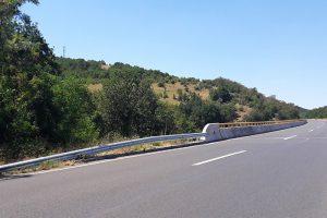 Instalacija na elasticna ograda - Koriddor 10 10
