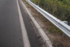 Instalacija na elasticna ograda - Koriddor 10 3