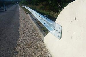 Instalacija na elasticna ograda - Koriddor 10 7