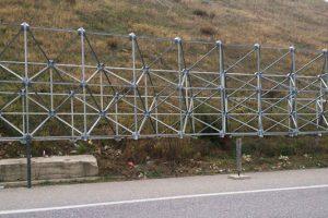 Instalacija na soobrakjajna signalizacija CFCD 14
