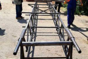 Ispituvanje most Kamenica 1