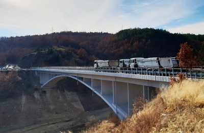 Ispituvanje most Kamenica 4