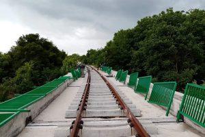 Most BR52 - rekonstrukcija i rehabilitacija 2