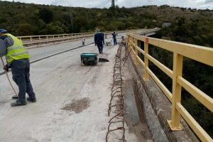 Most Ch (km 25+968) kumanovo-stracin 9