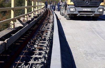 Most Ch (km 25+968) kumanovo-stracin
