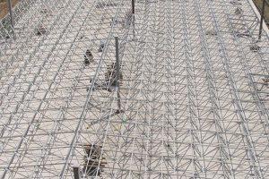 Proektiranje i izvedba na Mital Steel factory 5