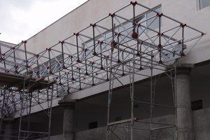 Proektiranje i izvedba na Srednja Medicinska Skola Tetovo 6