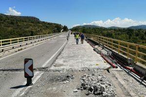 Rehabilitacija na paten pravec Kumanovo Ci - Stracin 14