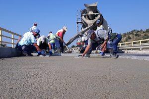 Rehabilitacija na paten pravec Kumanovo Most CI(km 28+284) - Stracin 19