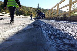 Rehabilitacija na paten pravec Kumanovo Most Ci- Stracin 17