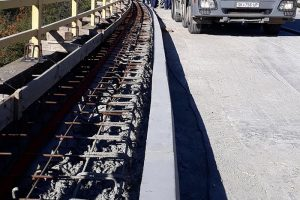 Rehabilitacija na paten pravec Kumanovo Most Ci- Stracin 18
