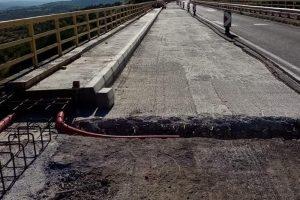 Rehabilitacija na paten pravec Kumanovo Most Ci- Stracin 2