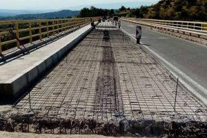 Rehabilitacija na paten pravec Kumanovo Most Ci - Stracin 6