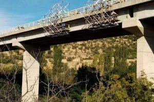 Rehabilitacija na paten pravec Kumanovo Most Ci- Stracin 7