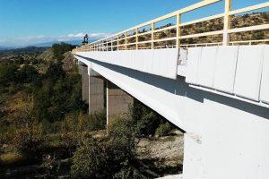 Rehabilitacija na paten pravec Kumanovo Most Ci- Stracin 8