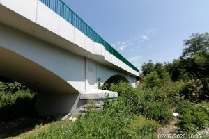 kumanovo-zavrsen most